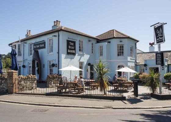 Inns Of Distinction, Isle of Wight
