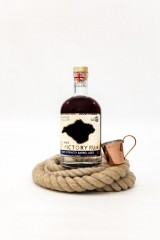 Isle of Wight Distillery launches their new Navy Strength Rum!