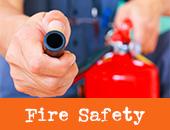 Fire Marshal Course : Good Skills Training