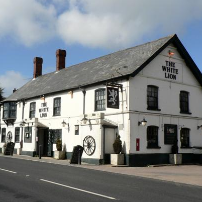 Mothers Day at The White Lion
