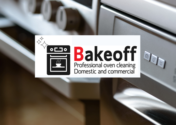 Bake Off: Professional Oven Cleaning