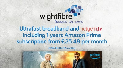 Why signing up with WightFibre could be the best thing you do this summer?