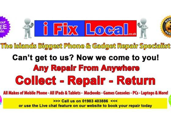 iFix Local