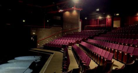 Medina Theatre – January 2020