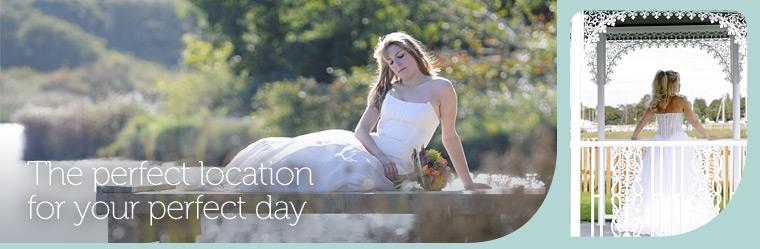 Wedding Open Day – Sunday 20th October