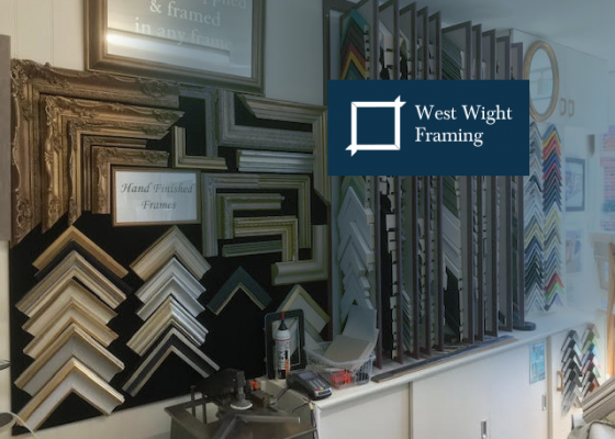 West Wight Framing