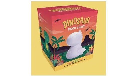 Dinosaur Mood Light
