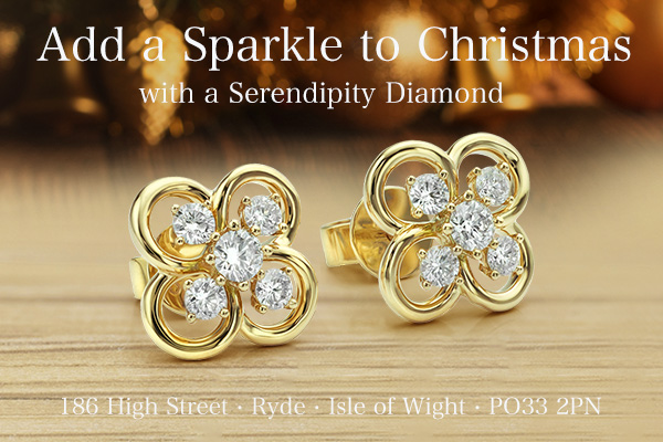 Add a Sparkle to Christmas