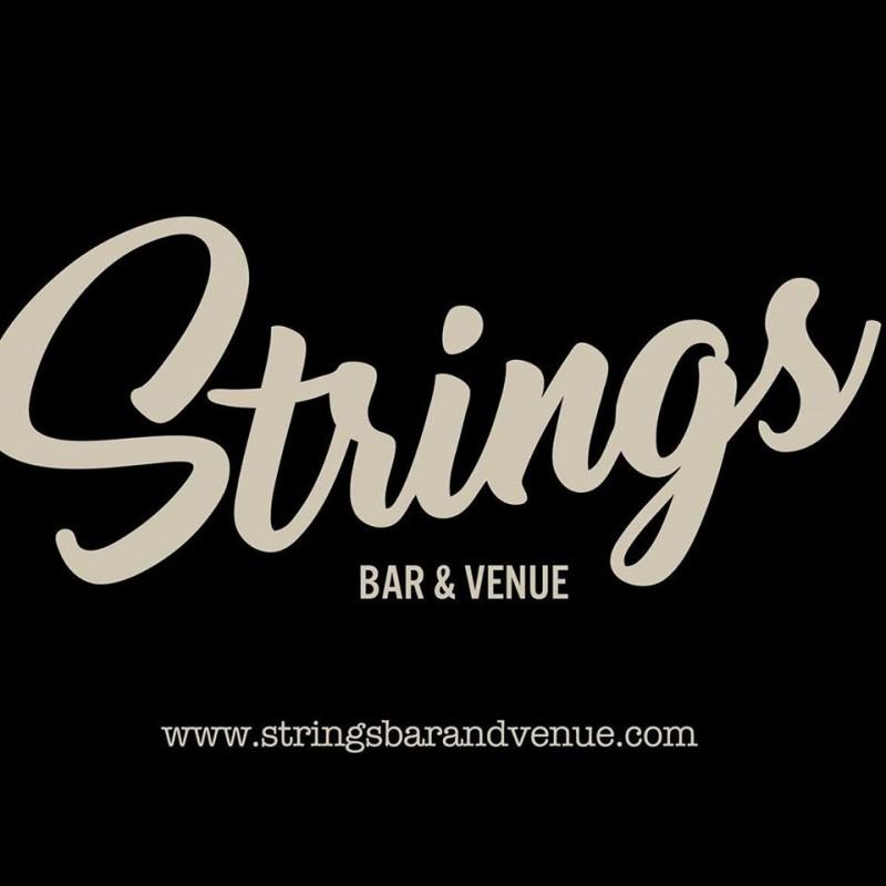 Strings Bar & Venue | January 2020