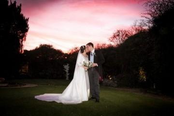 Mandy Meadows Wedding Photography