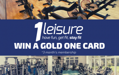 1Leisure   Win a 3-Month Gold One Card Membership!