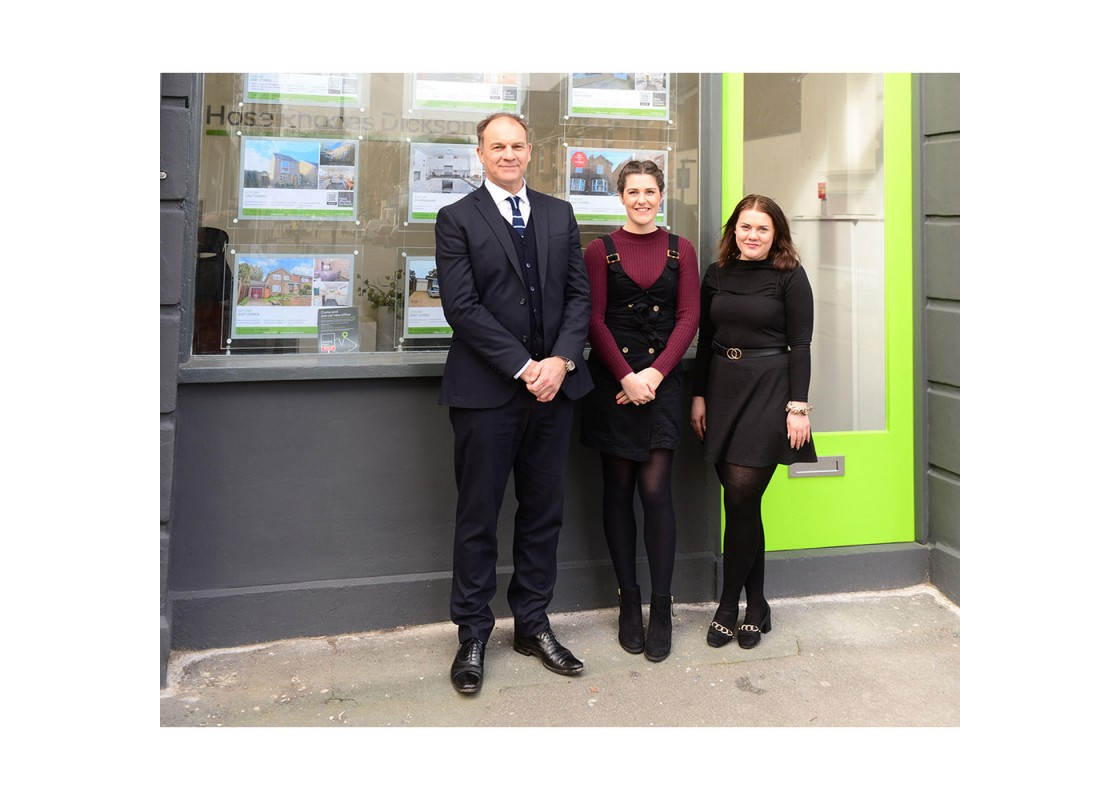 Hose Rhodes Dickson to open seventh local branch in East Cowes