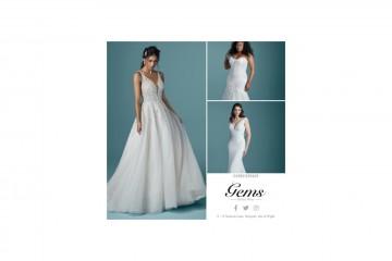 Gems Bridal Wear