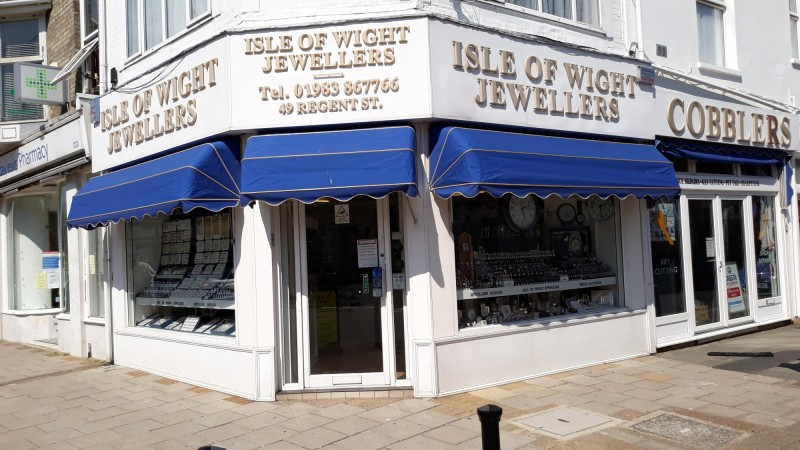 Isle of Wight Jewellers & Cobblers