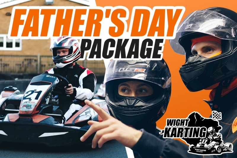 Wight Karting reopens this weekend!