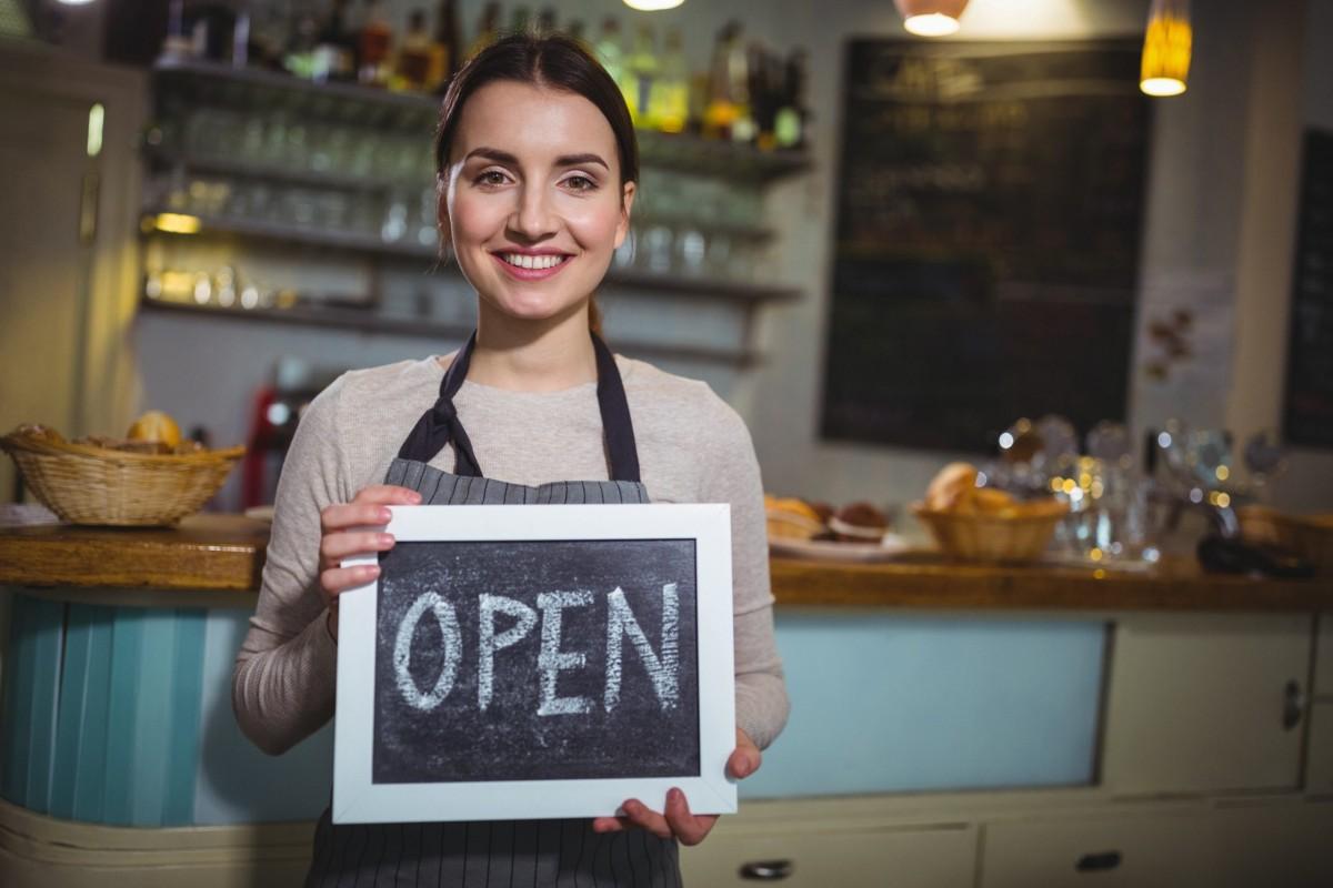 Make it Happen – for new business entrepreneurs